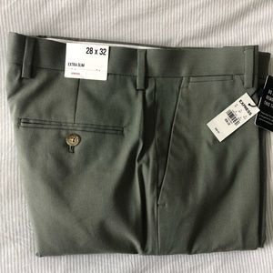 Express men's extra slim trousers